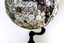 Craft ideas / by Vicky Caird