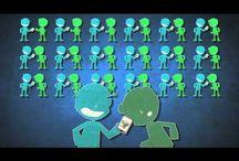 Business&Education Videos / by Samuel A Villegas A