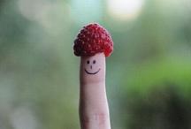Funny Finger / by Zsozsu