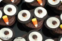 Halloween Food / by Janene Lincoln