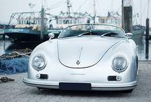 Automobiles / by Antal de Waij