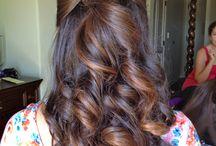 hair / by Kelly Seago