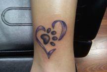tattoo / by Tessa Stearns