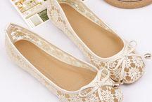 Shoes / by Christine Benavides