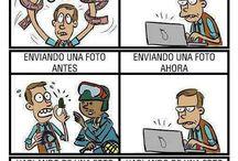 Humor / by Conxa Aguilera
