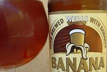 Drink-Weird Brands  / by Maggie Antenucci