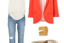 The style / by Jacque Rosso