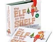 The Elf on the Shelf / by Tiffiney Whiting