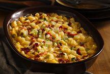 Betty Crocker Recipes / by deb akemon
