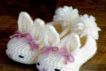 Crochet / by Sylvia