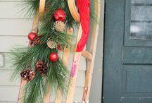 Christmas / by Tina Marsh