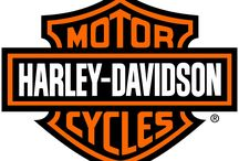 Harley-Davidson / by Brand Stories on Pinterest