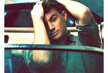 Channing.... Oh Yes! / by Priscilla Nickels