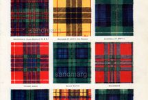 Scottish and the like / Love for Outlander book series has made me interested in the history of the Scottish Highlanders as well.   / by Barbara Mills
