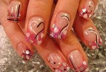 Nails / by Darian Horrigan