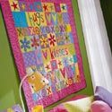Quilting / by Beth Tindall