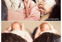 Photography (Newborns) / by Kayla Fendley