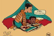 Cool Stuff / by Nana Leonti