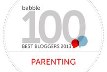 Blogs I like / by Ellen from Right Bank Babies