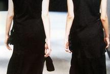 fashion / by An Boeks