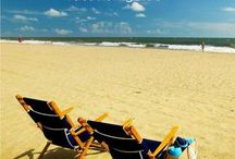 Virginia Beach / by Kristin Roy