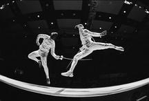 Fencing / by Conrad Sak