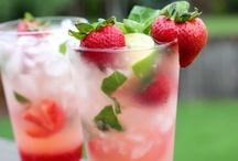 drinks / by Marissa J