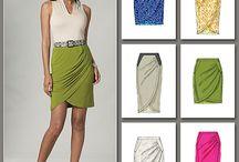 Vogue Patterns / by Zsuzsa Klush