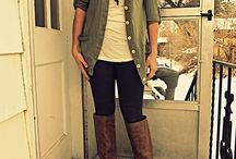 My Style / by Sandra Kemboi