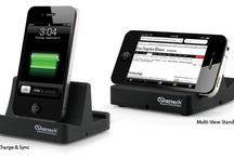 iPhone Accessories / by Batteries4less
