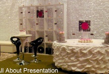 Trade Show Booths / by Andrea Lyons