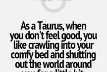 taurus chic / by Andrea White