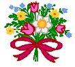 spring quilt block design ideas / by Maryland Quilter