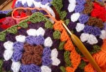 Crochet Pretties / by Kristen Danis