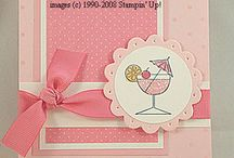 Cards I Want to Make / by Meghan Noone