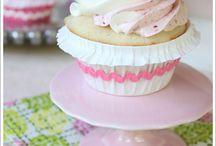Cupcakes Soñados / by Margiori Urbaneja