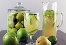 Pear-fect Season for Green / by Sara D