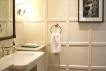 Bathroom / by Heather Thomason