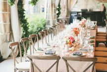 Rustic Romance / by SQN Events