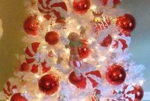 Christmas/Natal / by Andrea Tardin