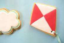 Cookies for Everything / Cookie designs and recipes / by Christy Roux