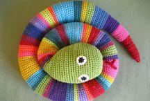 Crochet / by jane eames