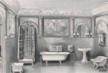 Victorian Home Inspiration / by Amy Clary