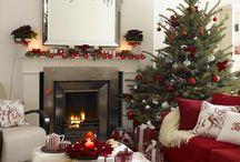 Christmas  / by Rita Gispert