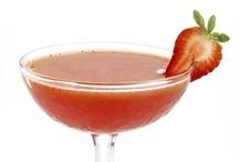 Yummy Drinks / by Kristin Driscoll