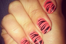 nails / by Cindy Marlowe