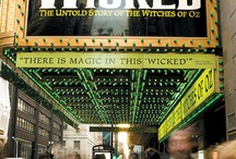 Wicked / by Tina Newman Barr