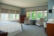 The Inn at Stonecliffe, Mackinac Island / by Inn at Stonecliffe