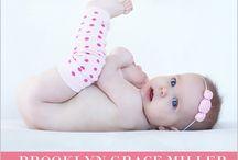 Newborn photos / by Jennifer Walker