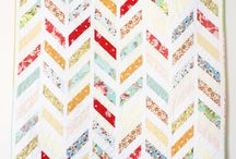 Quilts / by Corinne Stoter